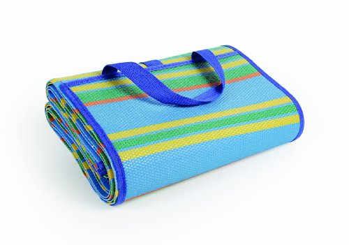 Camco 42805 60″ x 78″ Handy Mat with Strap