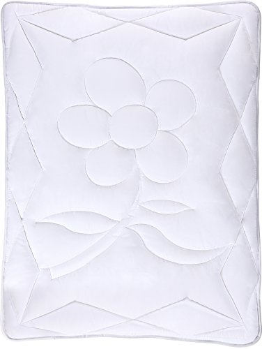 Delicate, Feather Light, Hypoallergenic Filling, Cozy, and Precious Crib Comforter – Utopia Bedding – Dreamy Baby Crib Comforter
