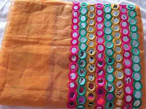 COR's King Size Patola Silk Patch Work Kantha Quilt , Kantha Blanket Bedspread, Patch Kantha Throw, King Kantha, Kantha Rallies Indian Sari Quilt, Size 90″ X 108″