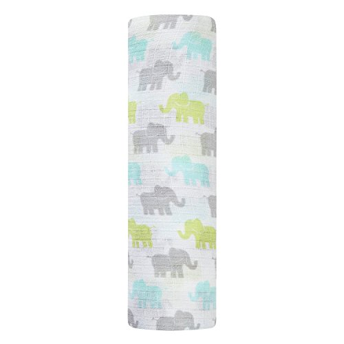 ideal baby by the makers of aden + anais Single Swaddle, Tall Tale