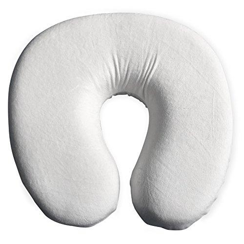 Premium Memory Foam U-Shaped Pillow, Neck Pillow, Travel Pillow