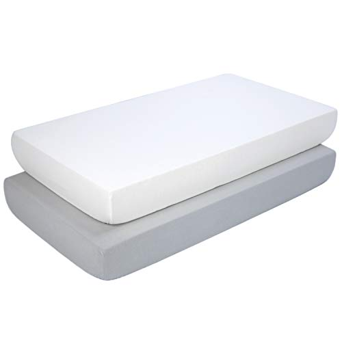 Body Heat Activated Crib Twin Full Queen Or King Size
