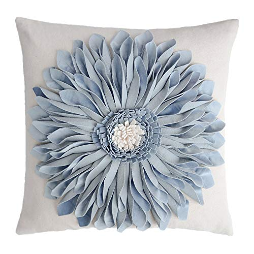 Floral Comforter Set Botanical Flowers Pattern Printed