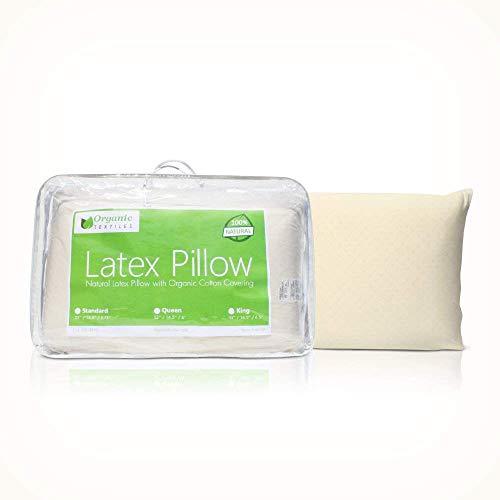 Alpha Latex Latex Pillow Contoured Pillow Thailand