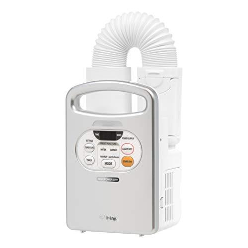 IRIS USA, Inc. BLW-C2 Blanket Warmer, White