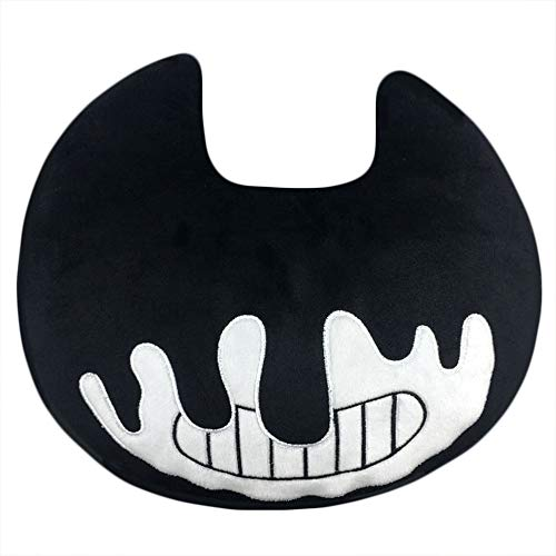 Bendy and the Ink Machine : Ink Bendy Plush Pillow
