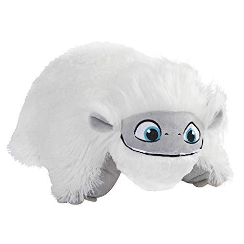NBC Universal Abominable 16″ Plush – Pillow Pets Everest Yeti Stuffed Animal