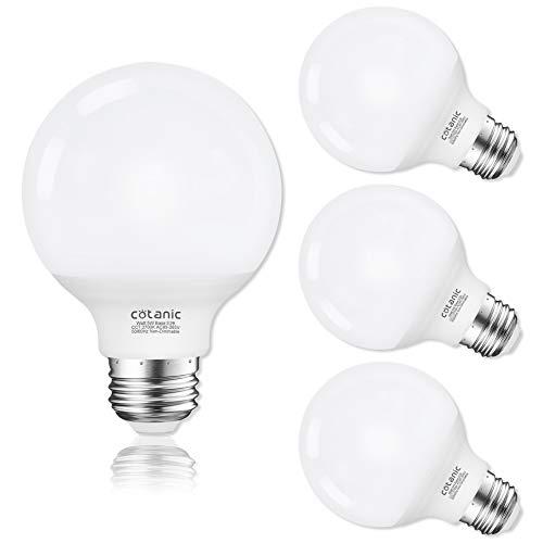 Top 10 G25 LED 2700K – LED Bulbs