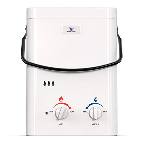 Top 10 Eccotemp Tankless Water Heater – Water Heaters