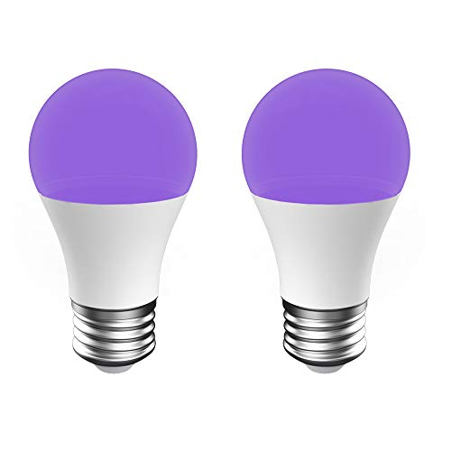 Top 10 Black Light Bulbs – Black Light Bulbs