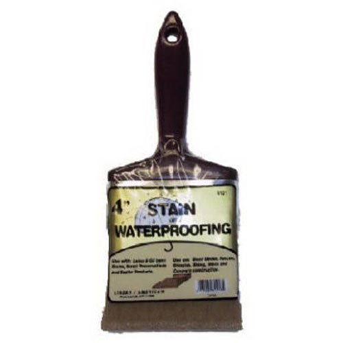Top 10 Staining Brushes for Wood – Household Stains