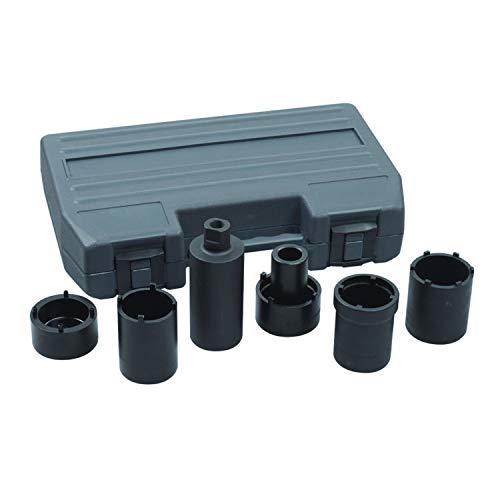 Top 8 Spanner Socket Set – Automotive Replacement Axles
