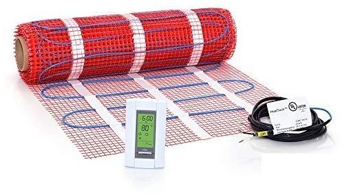 Top 9 Radiant Floor Thermostat  U2013 Home Programmable