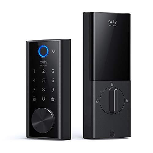 Top 10 Fingerprint Smart Lock – Deadbolts