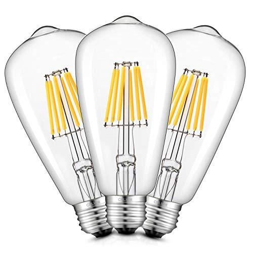 Top 10 Old Fashion Light Bulbs – LED Bulbs