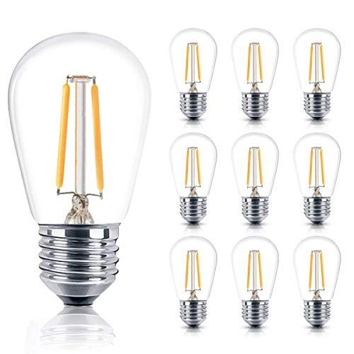 Top 10 E27 Bulb Base – LED Bulbs