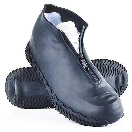 Top 8 Overshoes for Men Waterproof – Safety Boot & Shoe Covers