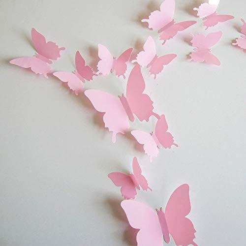 Top 10 Baby Girl Nursery Wall Decor – Wall Stickers & Murals