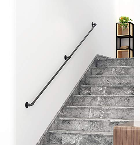 Top 10 Stairs Railing Indoor – Staircase Handrails