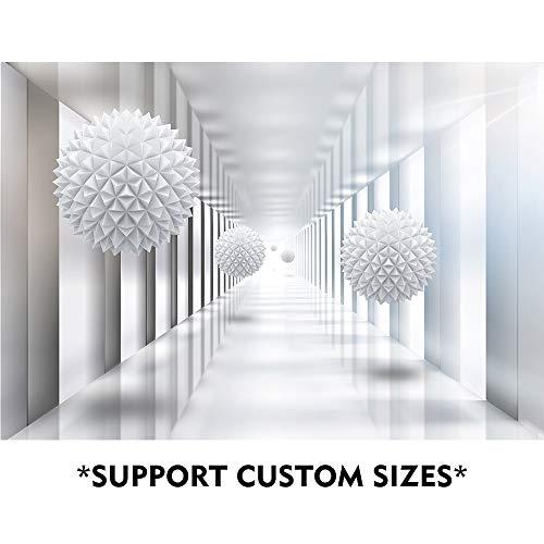 Top 10 3D Wallpaper for Living Room – Wall Stickers & Murals