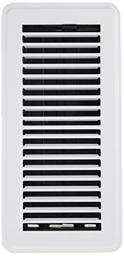 Top 10 4×10 Floor Register White – Registers, Grilles & Vents