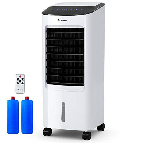 Top 10 Fans That Blow Cold Air – Evaporative Coolers