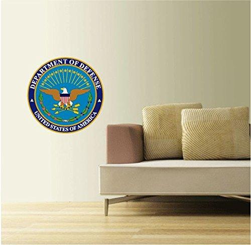 Top 9 Department Of Defense – Wall Stickers & Murals
