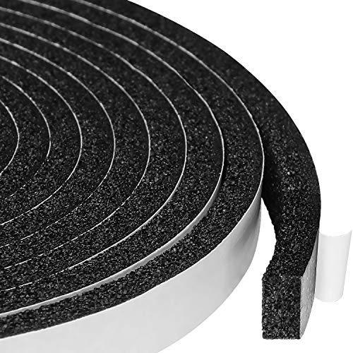 Top 10 Open Cell Foam Tape – Weather Stripping
