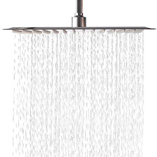 Top 10 Large Rain Shower Head – Fixed Showerheads
