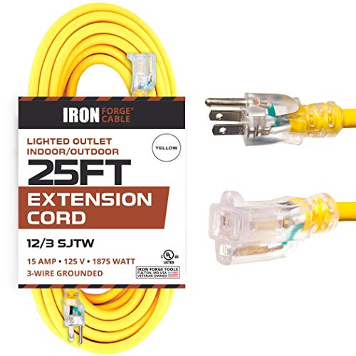 Top 10 15A Extension Cord – Extension Cords