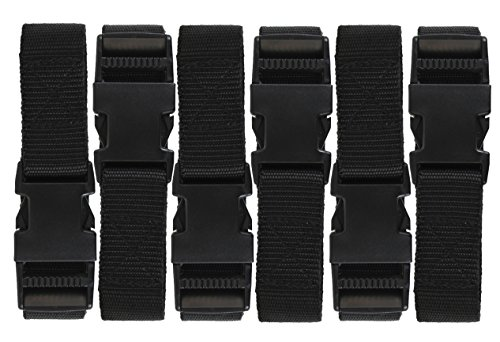 Top 10 Straps with Clips – Securing Straps