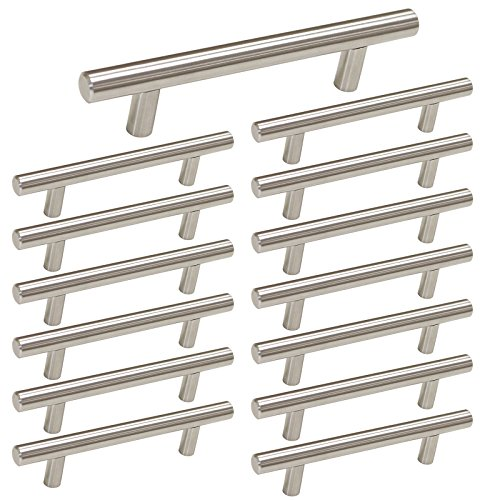 Top 10 Bar Pulls for Cabinets – Cabinet & Furniture Pulls