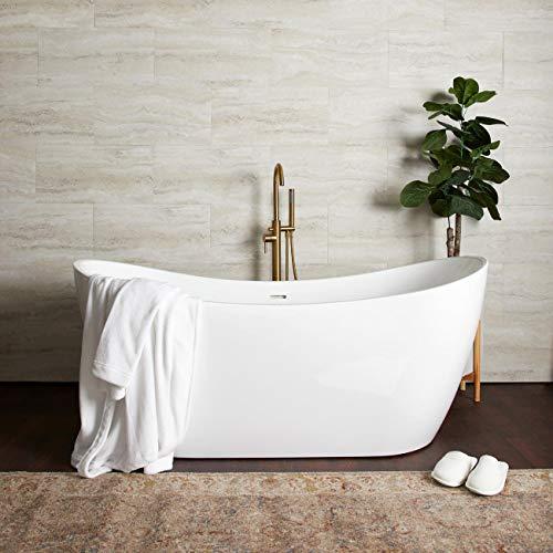 Top 10 Slipper Tub Freestanding – Bathroom Fixtures