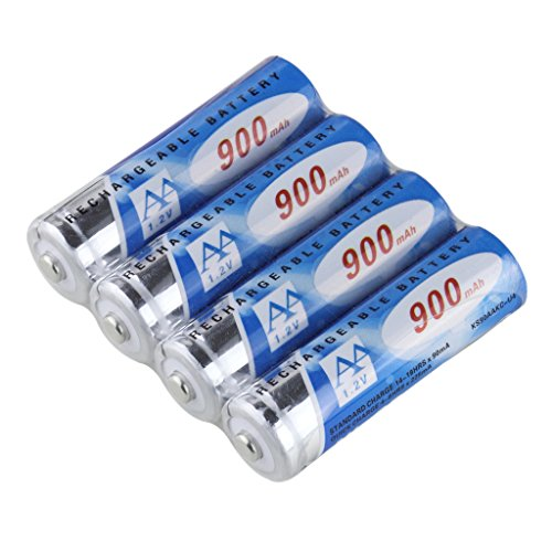 Top 10 AA Rechargeable Battery – Landscape Path Lights
